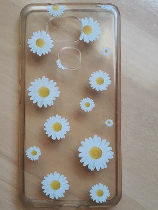 Funda para movil BQ