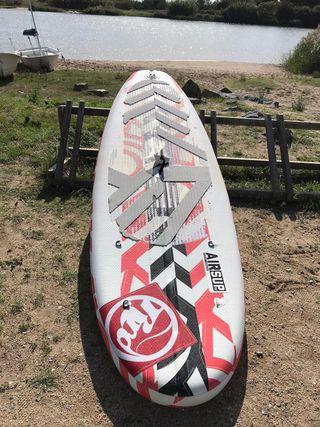 Tabla Paddle surf RRD 1