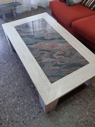 Mesa mármol