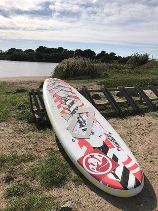 Tabla paddle surf RRD 4
