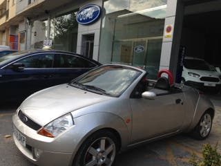 Ford streeka 1.6 95cv cabrio