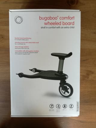 Patinete Bugaboo Bee