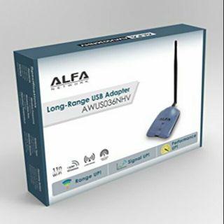 Antena Wifi 2.4Ghz