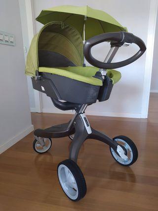 Carro Stokke Xplory