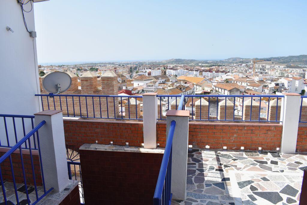 Vivienda de alquiler en Velez-Malaga (Vélez-Málaga, Málaga)