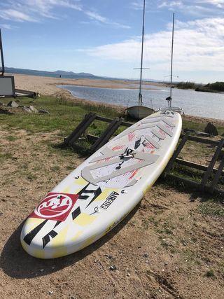 Tabla paddle surf RRD 2