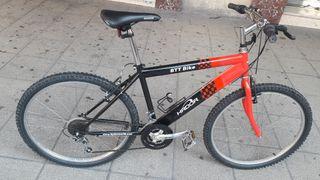 Bicicleta Hador BTT Bike