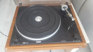 Toca Discos Viera G100