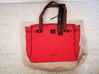Elegante bolso Martina Klein