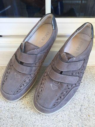 Zapatos piel Ara 37,5