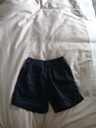 P.E school shorts