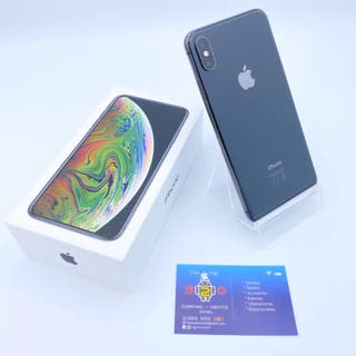 IPHONE XS MAX 64GB ORIGINAL FACTURA GARANTÍA