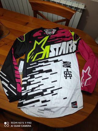 Camiseta Cross