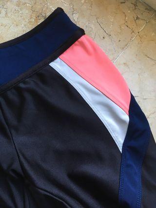 Pantalón deportivo ajustado