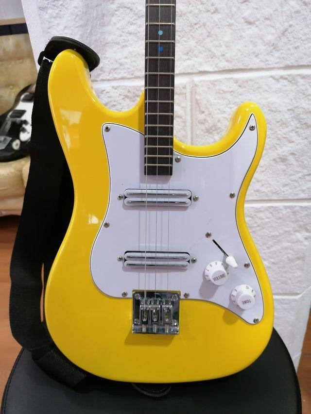Goch guitar Guitarra eléctrica!!