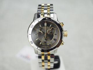 Liquidación Reloj Tissot Prs 200