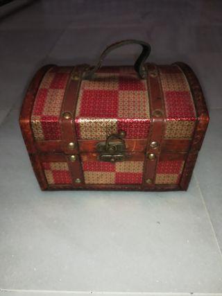 caja almacenaje decoracion