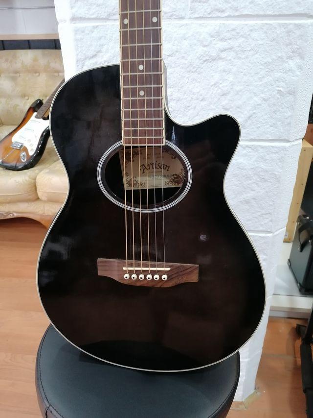 Guitarra Electroacústica Artisan Eme 350