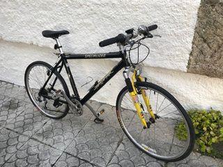 Vendo bicicleta de montaña Specialized Stumpjumper