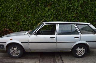 Despiece Toyota Corolla 1985