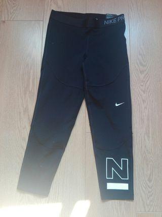Mallas Nike T M.