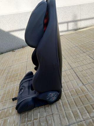 Silla de coche Chicco Grupo 1-2y 3