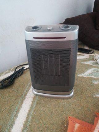 ventilador de longhi