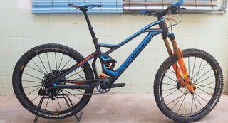 Bicicleta de montaña Mondraker Dune XR