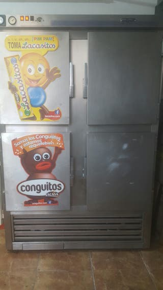 frigorifico industrial