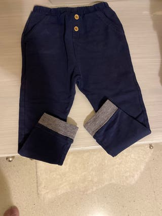 Lote pantalones niña Zara