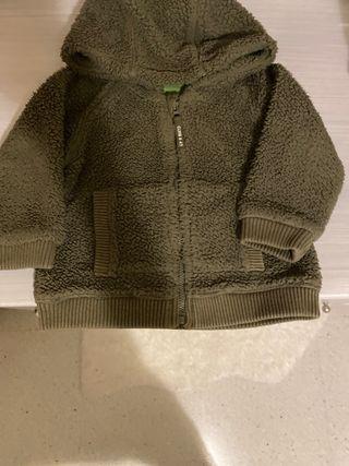 Lote chaquetas niño