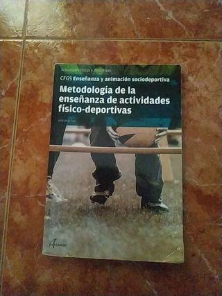 Libro Metodología TSEAS (TAFAD)