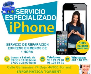 Reparar Placa Base IPhone 6 BRÚJULA