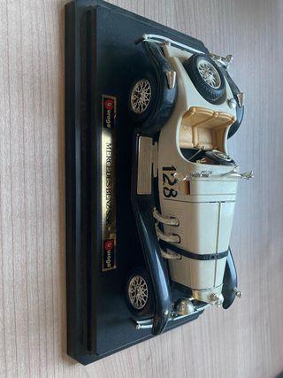 Vendo coches en miniatura