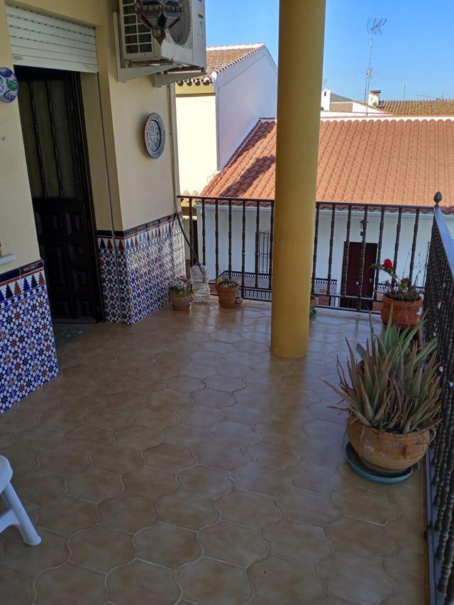 preciosa vivienda en estación de cartama (Estación, Málaga)