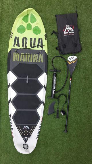 Tabla paddle surf Aqua Marina