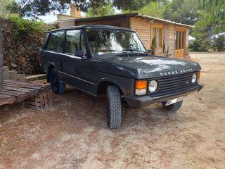 Range Rover Classic 1988