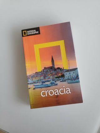 National Geographic Croacia guia de viaje