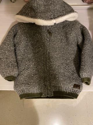Lote de chaquetas niño