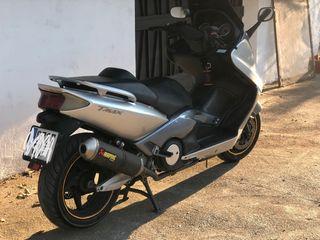 Yamaha TMAX 500 ABS NOV/2007
