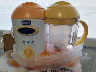 BABYPAPPA CHICCO ROBOT DE COCINA INFANTIL
