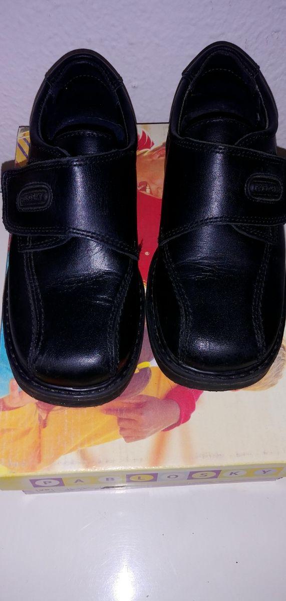 zapatos pabloski