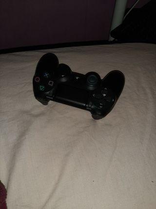 Mando Dualshock ps4 original (AVERIADO)