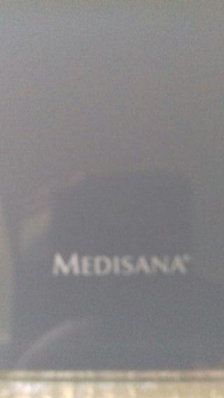 Bascula de baño Medisana