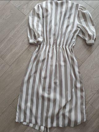 Vestido midi mujer talla L/XL