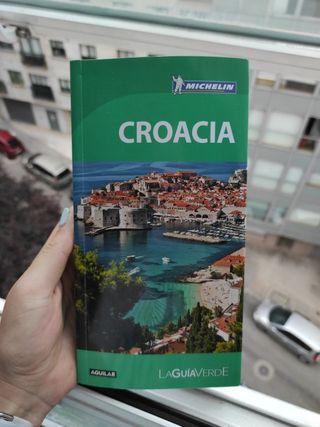 Guía Michelín Croacia