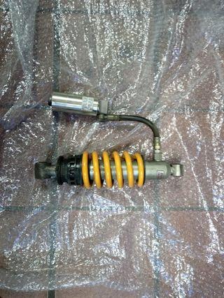 Amortiguador, Honda CBR 600f