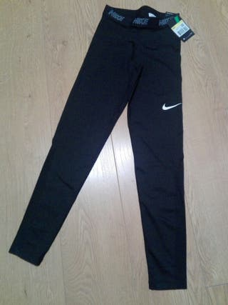 Mallas Nike T .S