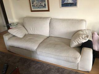 Sofá de 2,2metros