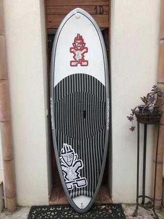 Starboard paddel surf